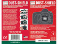 Dust-Aid Dust Shield do Canona 5D/5DMkII