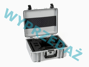 Walizka transportowa T6000 do drona DJi3 Phantom