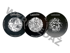 Zestaw masek Lastolite Gobo set - Nature do Strobo Gobo