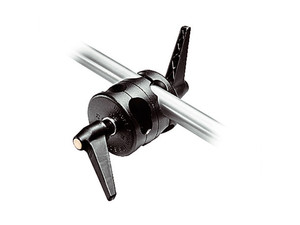 Zacisk Manfrotto 124 Pivoting Boom Clamp