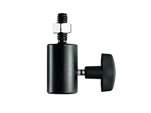 Adapter Manfrotto 014BIM 16mm z gwintem  3/8 cala 25mm