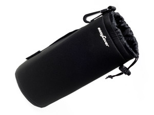 easyCover Lens Case Extra Large czarny