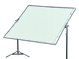 Dyfuzor do ramy Butterfly 120 x 120 cm Manfrotto I905SDL