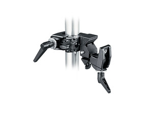 Klamra podwójna Manfrotto 038 Super Clamp
