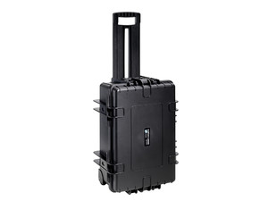 Walizka B&W outdoor.cases typ 6700 czarna RPD